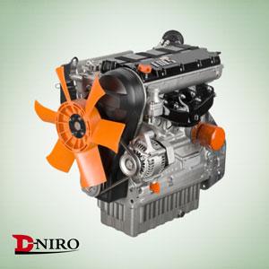 موتور دیزل ژنراتور ولوو پنتا
