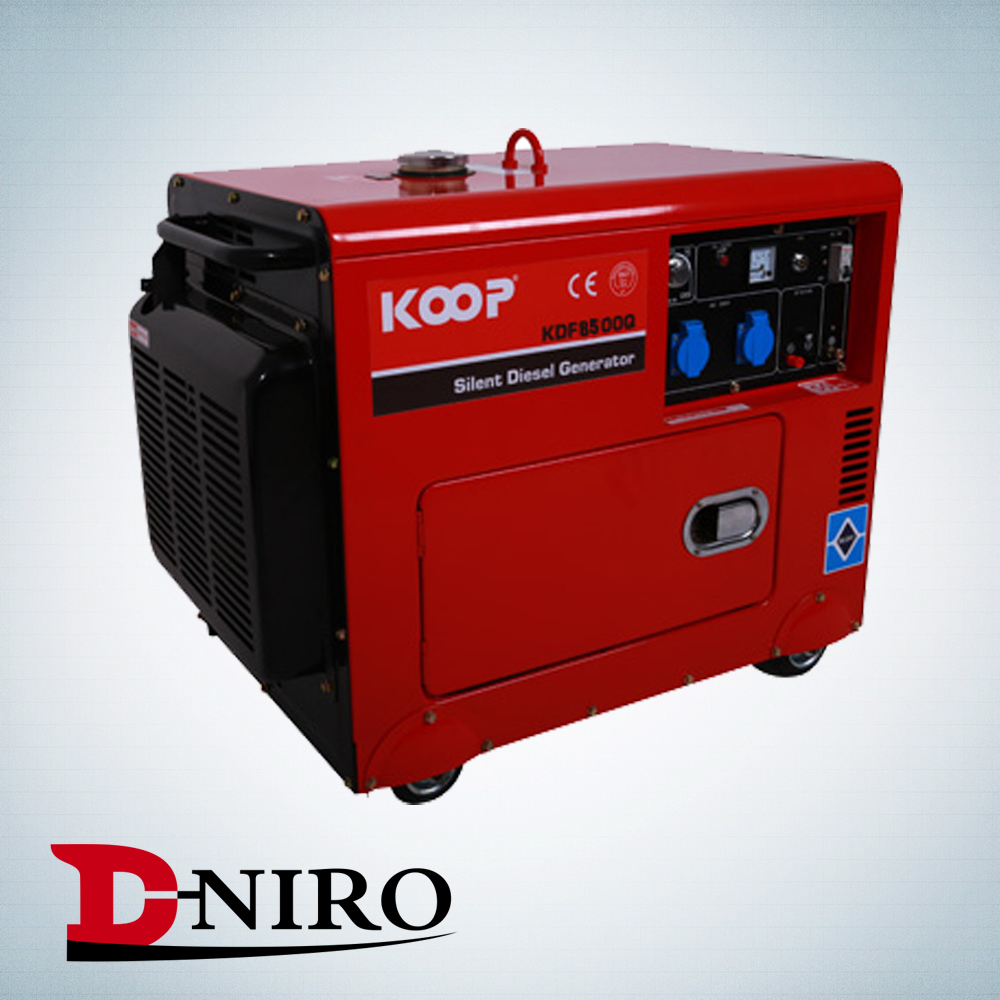 موتور برق کوپ KOOP ارزان قیمت