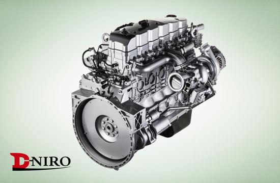 موتور دیزل ژنراتور