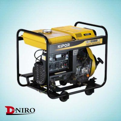 KIPOR-6500E