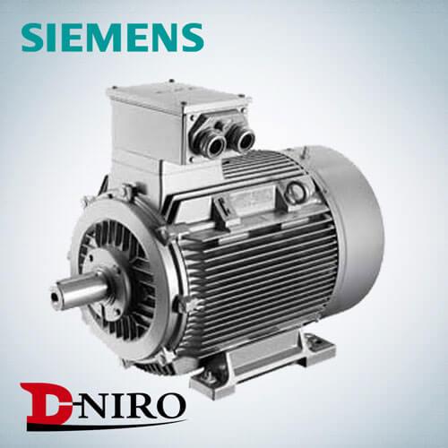 خرید الکتروموتور زیمنس Siemens