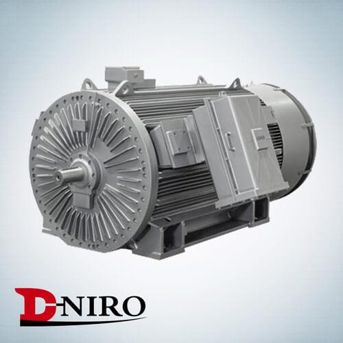 الکتروموتور DC - الکتروموتور ولتاژ بالا و الکتروموتور ضد جرقه EX