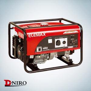 خرید موتور برق هوندا المکس ژاپن HONDA ELEMAX