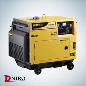 فروش موتور برق کیپور KIPOR