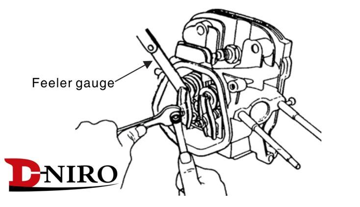 طریقه سرویس موتور برق